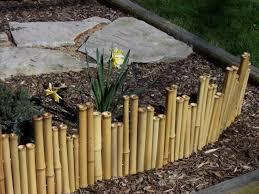 modern fence backyard fence ideas