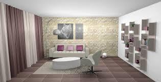 Pierre De Parement Grise by Indogate Com Decoration Moderne Maison En Pierre