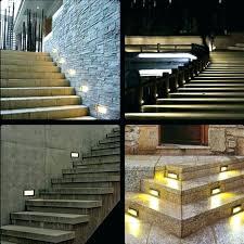 amazing led step lights or 96 led step lights amazon u2013 swexie me