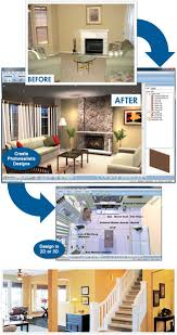 Interior Home Design Software by Virtual Architect Ultimate Home Design Software With Landscape