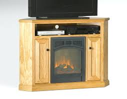 tv stand white corner tv stand with fireplace 92 riverton 50