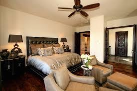 Mediterranean Spanish Style Homes Eclectic Spanish Style Lake Home Bedroom By Zbranek U0026 Holt Custom