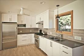 white kitchen cabinets and grey countertops gray quartz kitchen countertops design ideas countertopsnews