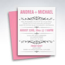 wedding reception invitations party simplicity reception only invitations party simplicity