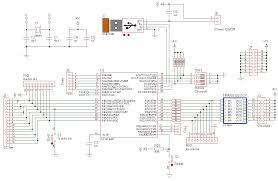 diy midi pedalboard electronics