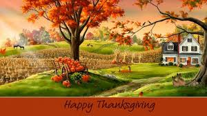 thanksgiving wallpapers backgrounds in 3d and hd styles free