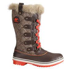 sorel tofino womens boots size 9 sorel fur boots s us size 9 ebay