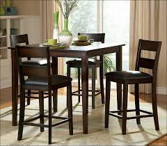 Kitchen  Kitchen Table Sets With Bench Bar Stool Table Breakfast - Small kitchen table with stools