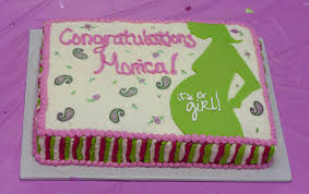 what to write on baby shower cake best shower