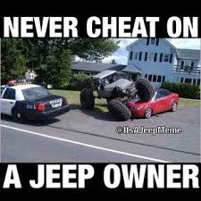 Meme Wrangler - image result for flirty jeep memes jeep pinterest jeep