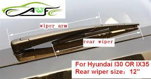 hyundai tucson rear wiper blade compare prices on hyundai i30 rear wiper shopping buy low