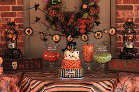 halloween themed birthday party boo to you pinterest