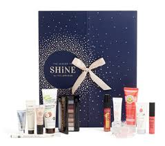 beauty advent calendar feelunique 12 days of beauty advent calendar available now my