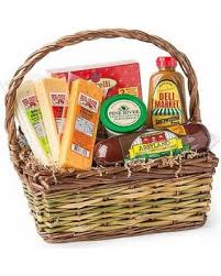 sausage gift baskets new shopping special deli direct wisconsin cheese sausage small