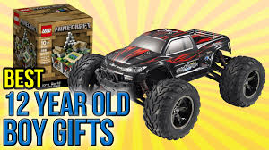10 best 12 year boy gifts 2016