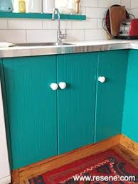 best paint for kitchen cabinets nz how to repaint kitchen units weekend diy project 47