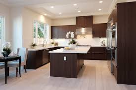 wood kitchen cabinet door styles everything about slab cabinet doors aka european style cabinets