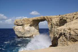 Azure Window News Before And After Malta U0027s Famous Azure Window Collapses