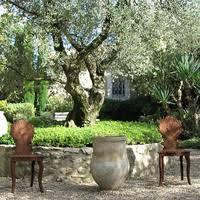 tips to create an italian garden