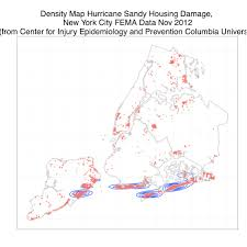 Power Outage Map New York by Mapping