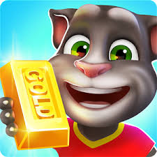 talking tom gold run free version