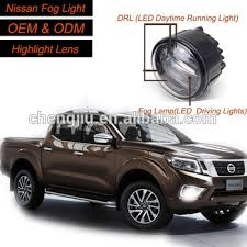 led lights for pickup trucks new suv pickup truck accessories nissans frontier navara d22 front