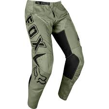motocross gear san diego fox 2018 le 180 san diego fatigue pants at mxstore