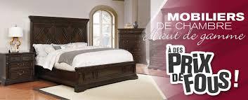 chambre haut de gamme mobilier de chambre à coucher meubles loren