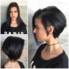 funky asymetrc bob hairsyles the 25 best short asymmetrical hairstyles ideas on pinterest