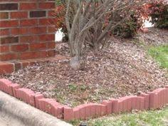 landscaping with bricks cheap bricks for landscaping the fascinating images below is