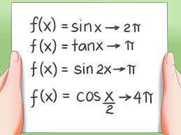 Table Of Trigonometric Values How To Solve Trigonometric Equations 8 Steps With Pictures