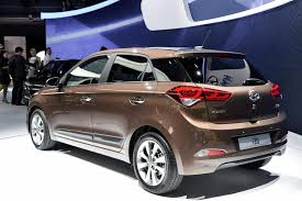 peugeot cars south africa paris motor show hyundai reveals better i20 www in4ride net
