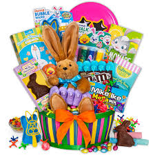 basket easter ultimate easter gift basket by gourmetgiftbaskets