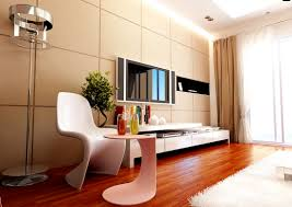 lighting contemporary living room