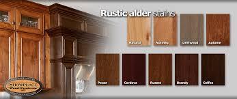 kitchen cabinet stain colors on alder alder kitchen cabinet stains home decor interior exterior
