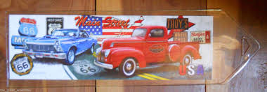 Vintage Ford Truck Accessories - accessories books
