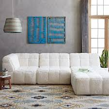 Small Lounge Sofa by Small Sectionals U0026 Lounge Sofas Pbteen