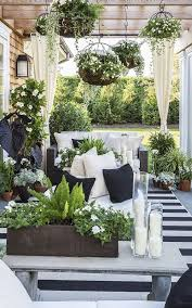 Outdoors Home Decor Best 25 Outdoor Patio Decorating Ideas On Pinterest Deck