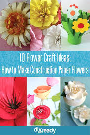Paper Flower How To Make A Paper Flower U2013 Getneon Co