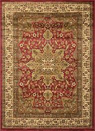 Home Dynamix Area Rug Home Dynamix Royalty Traditional Area Rug 7 Ft 8