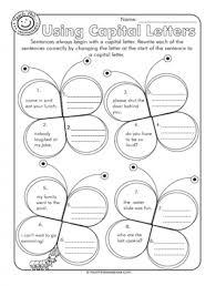 capital worksheets worksheets