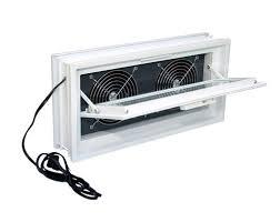 Ravishing Basement Window Exhaust Fan  Pretentious Good   Inch - Bathroom fan window 2