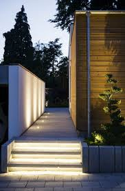 Exterior Led Strip Lighting Led Strip Lights For Stairs Gxtj Quanta Lighting