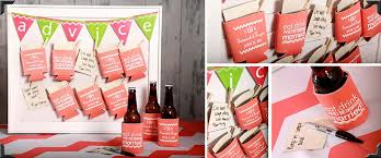 wedding personalized koozies pinworthy ideas check out these pinworthy wedding can cooler