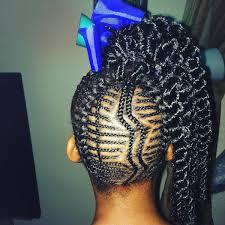 crochet braid ponytail top 50 crochet braid hairstyles in 2017