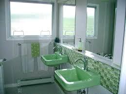 seafoam green bathroom ideas seafoam green bathroom sink green bathroom bathrooms with a view