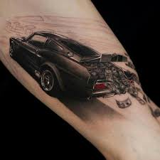 grat car tattoo tattoo ideas tattoos picture car tattoos tattz