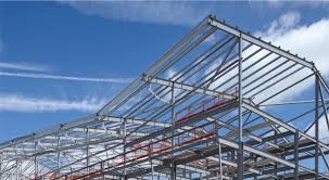 structural steel solutions kingspan great britain