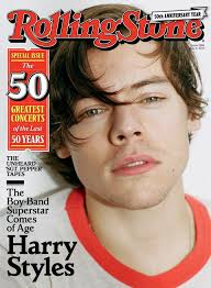 harry styles opens up about famous flings honest new lp rolling