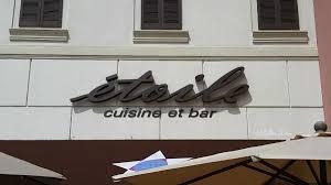 etoile cuisine et bar cuisine et bar houston